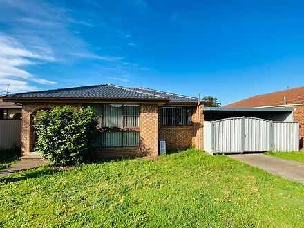 72 Brown Road, Bonnyrigg 2177, NSW House Photo