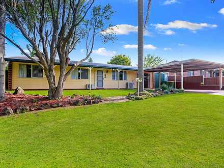 4 Riethmuller Street, Kearneys Spring 4350, QLD House Photo