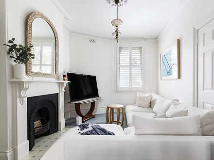 9 Cascade Street, Paddington 2021, NSW House Photo