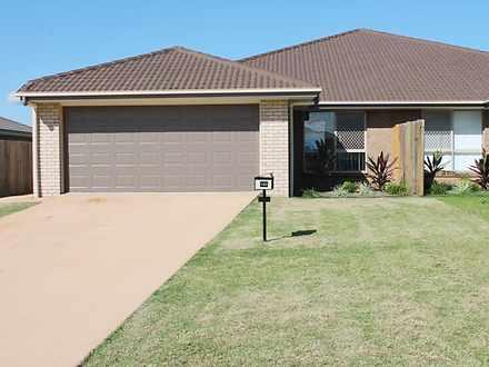 1/23 Peregrine Drive, Lowood 4311, QLD Duplex_semi Photo