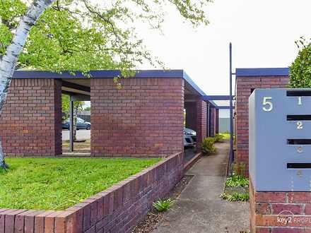 3/5 Olive Street, Newstead 7250, TAS Apartment Photo
