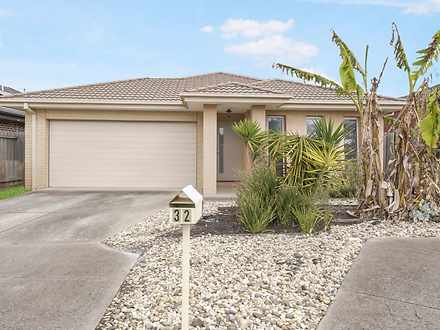 32 Starboard Drive, Doreen 3754, VIC House Photo