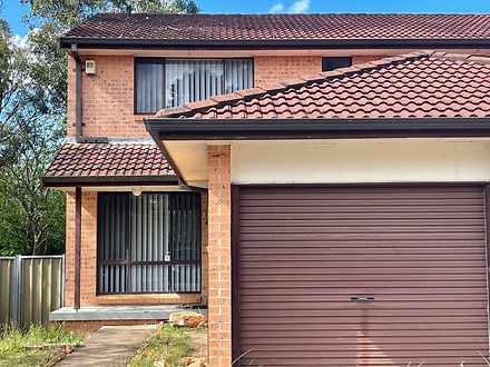 4/28 Kimberley Street, Leumeah 2560, NSW Townhouse Photo