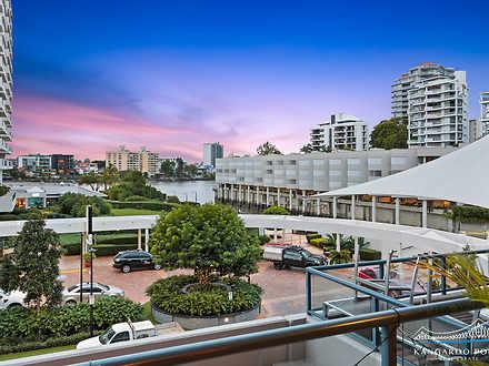 35 Prospect Street, Kangaroo Point 4169, QLD Apartment Photo