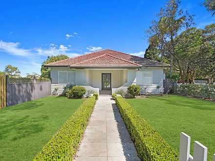 7 Milton Road, Turramurra 2074, NSW House Photo