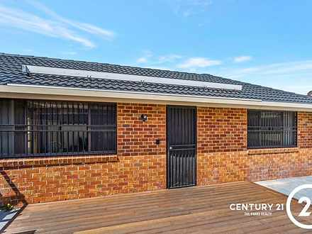 24A Rossetti Street, Wetherill Park 2164, NSW House Photo