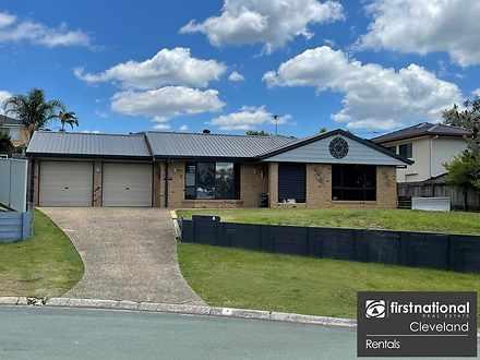 3 Payne Court, Alexandra Hills 4161, QLD House Photo