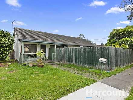 1 Whithers Road, Bayswater 3153, VIC House Photo