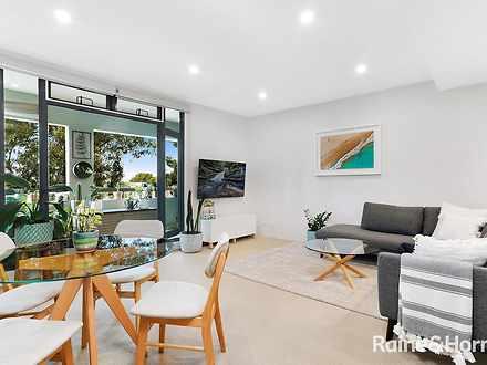 12/2 Daniel Street, Botany 2019, NSW Apartment Photo