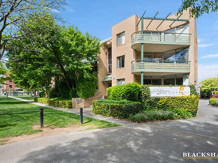 4/16 Eyre Street, Griffith 2603, ACT Apartment Photo