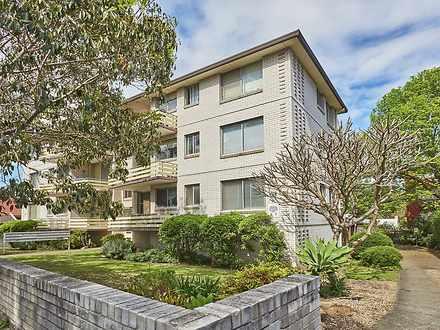 21/8-12 Hunter Street, Lewisham 2049, NSW Apartment Photo