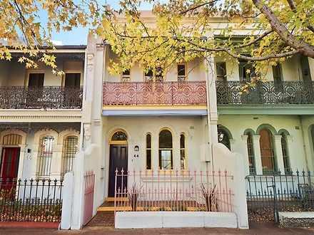 44 Baptist Street, Redfern 2016, NSW House Photo