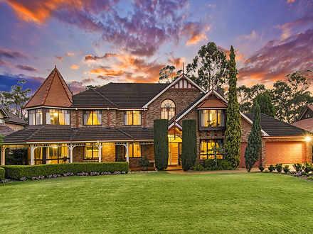 6 Ridgemont Close, West Pennant Hills 2125, NSW House Photo