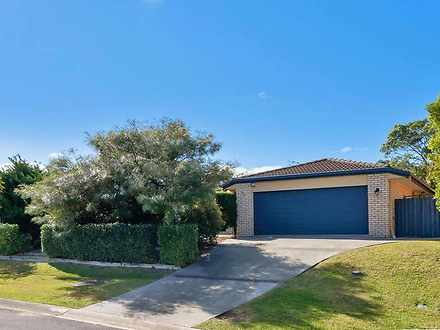 25 Lillywood Circuit, Molendinar 4214, QLD House Photo