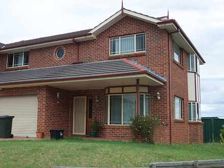 1A Antares Avenue, Hinchinbrook 2168, NSW House Photo