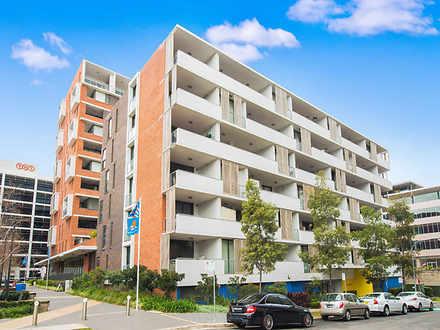 B1010/25 John Street, Mascot 2020, NSW Apartment Photo