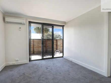 3/107 Princes Street, Flemington 3031, VIC Apartment Photo