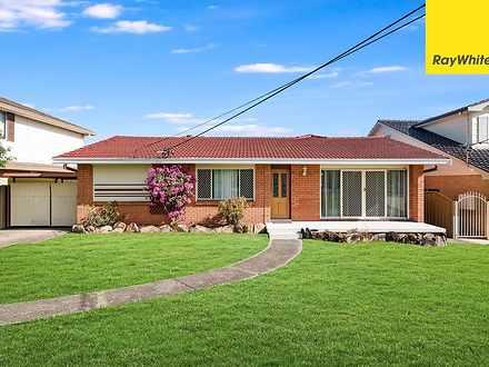 8 Malvern Avenue, Baulkham Hills 2153, NSW House Photo