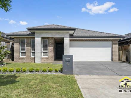 24 Tarrawarra Avenue, Gledswood Hills 2557, NSW House Photo