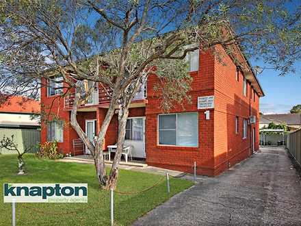 6/1 Ferguson Avenue, Wiley Park 2195, NSW Unit Photo