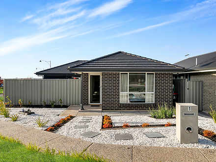1 Observation Road, Seaford Heights 5169, SA House Photo