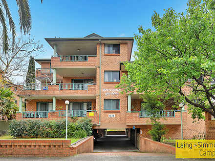 6/5 Eighth Avenue, Campsie 2194, NSW Apartment Photo