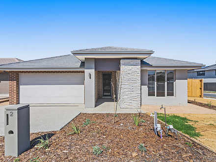 2 Crooked Street, Wollert 3750, VIC House Photo