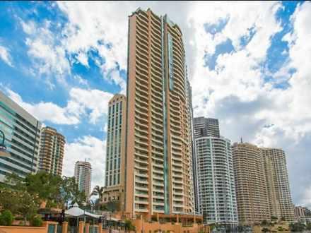 REF22130, 501 Queen Street, Brisbane City 4000, QLD Apartment Photo