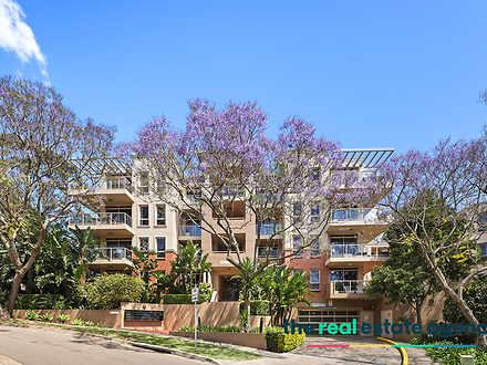 304/6 Yara Avenue, Rozelle 2039, NSW Apartment Photo