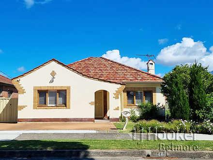 48 Edward Street, Bexley North 2207, NSW House Photo
