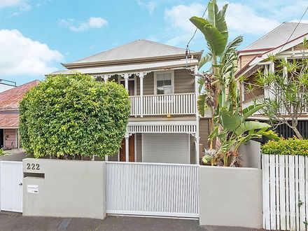 222 Arthur Street, Teneriffe 4005, QLD House Photo