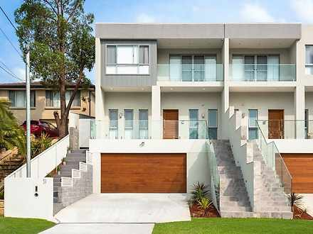 31 Caroline Crescent, Georges Hall 2198, NSW Duplex_semi Photo