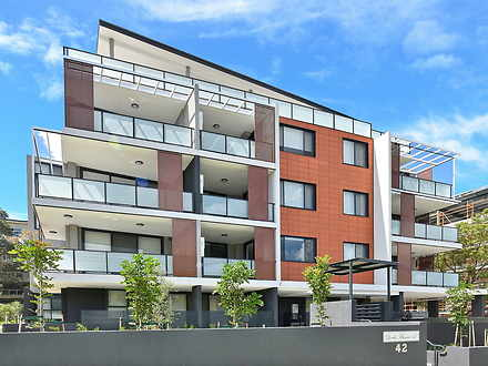 12/42 Lords Avenue, Asquith 2077, NSW Apartment Photo