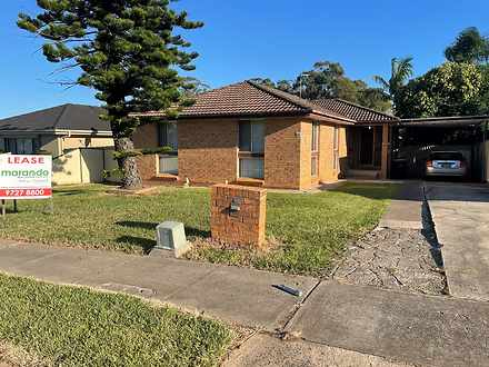 16 Bettong Crescent, Bossley Park 2176, NSW House Photo