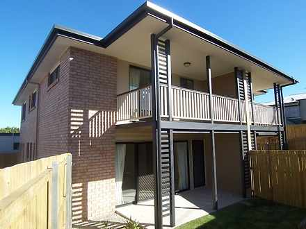 3/203 Gympie Street, Northgate 4013, QLD Townhouse Photo