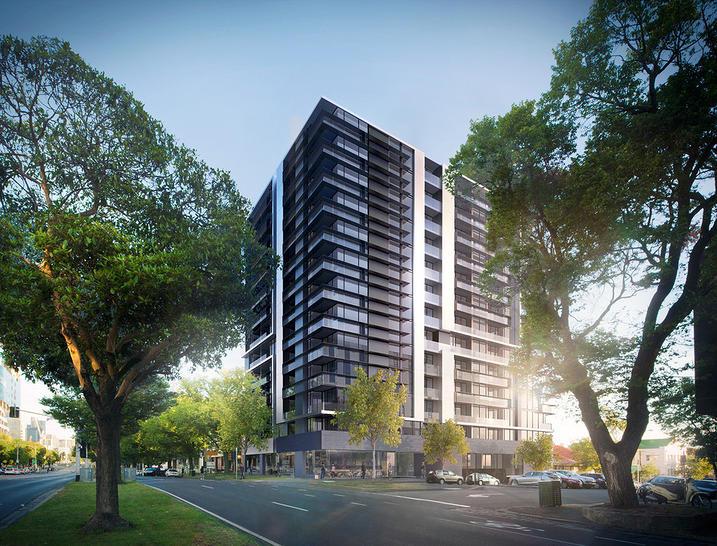 11.11/69-73 Flemington Road, North Melbourne 3051, VIC Apartment Photo