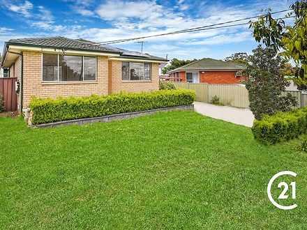 6 Zambesi Road, Seven Hills 2147, NSW House Photo