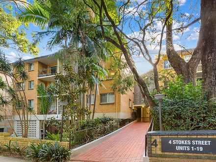4 Stokes Street, Lane Cove 2066, NSW Apartment Photo