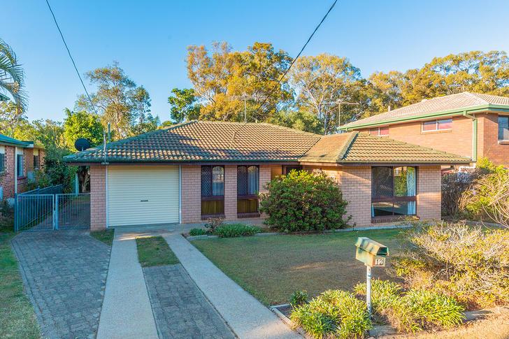 12 Waratah Drive, Clontarf 4019, QLD House Photo