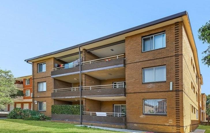 18/32 Early Street, Parramatta 2150, NSW Apartment Photo