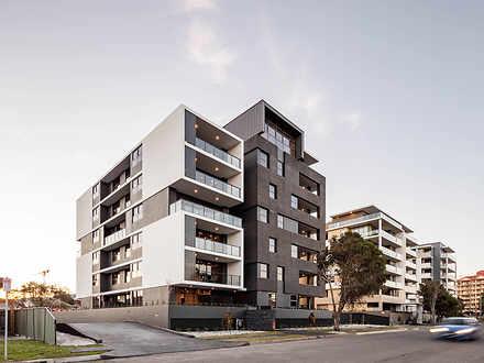 501/14 Beatson Street, Wollongong 2500, NSW Unit Photo