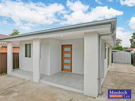 1 Tulip Place, Quakers Hill 2763, NSW Flat Photo