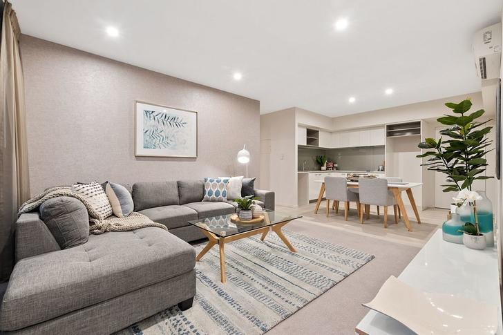 508/659 Murray Street, West Perth 6005, WA Apartment Photo