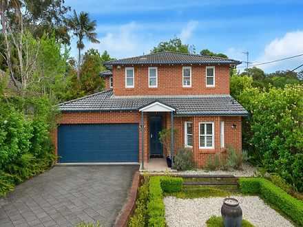10 Raymond Avenue, Warrawee 2074, NSW House Photo