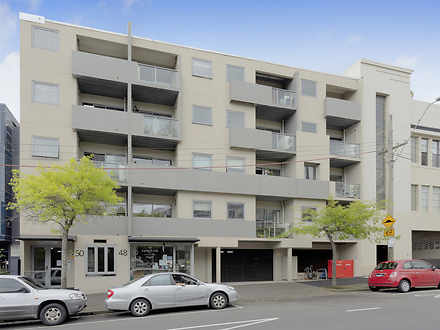 28/50 Rosslyn Street, West Melbourne 3003, VIC Apartment Photo