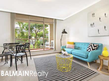 LEVEL 4/9 Warayama Place, Rozelle 2039, NSW Studio Photo