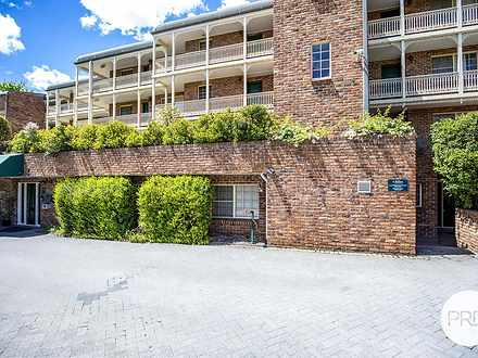 148/11 Giles Street, Griffith 2603, ACT Apartment Photo