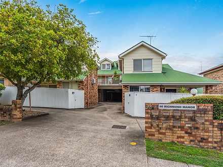 6/86 Richmond Road, Morningside 4170, QLD Apartment Photo