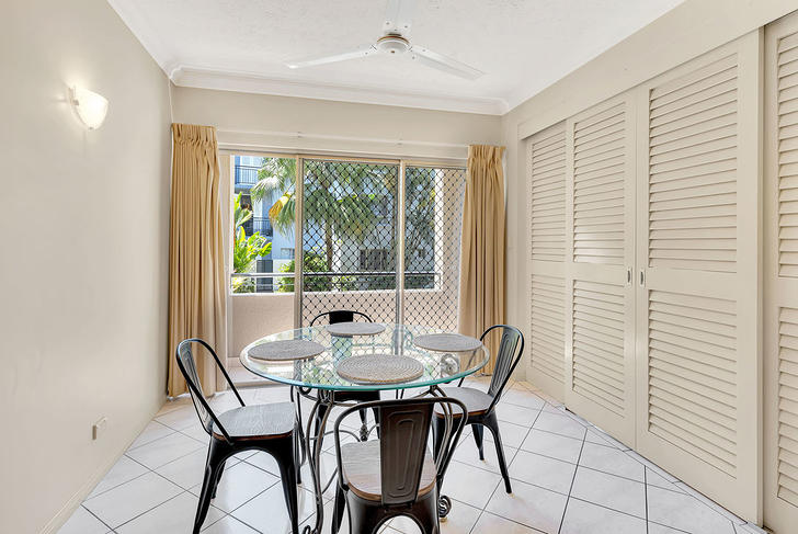 1611/2 Greenslopes Street, Cairns North 4870, QLD Unit Photo