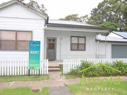 169 St James Road, New Lambton 2305, NSW House Photo